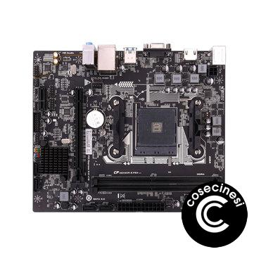 Colorful® C.AB350M-K PRO V14 B350 Chip M-ATX Motherboard Mainboard for AMD Socket AM4 and Ryzen Series