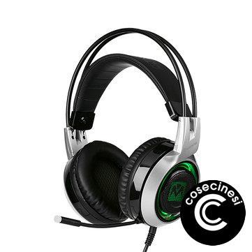 Mantistek GH2 Vibration Gaming Headphone