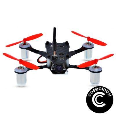 CTW Mini 105 FPV Racing Drone – BNF