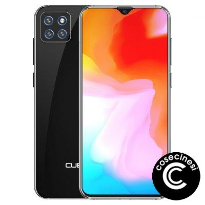 CUBOT X20 Pro 4G Phablet 6.3 inch Android 9.0 Helio P60 Octa Core 6GB RAM 128GB ROM