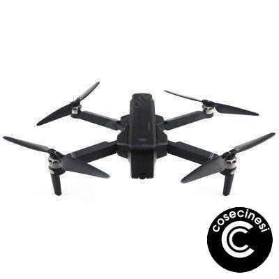 SJRC F11 GPS 5G Wifi FPV FPV RC Drone – RTF 25mins Flight Quadcopter