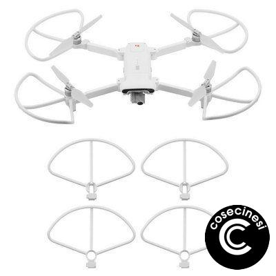 Propeller Blades Guard for FEIMI X8 SE RC Drone 4pcs