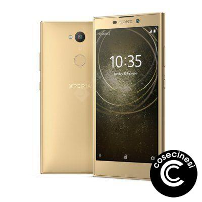 Sony Xperia L2 4G Smartphone MTK6737T Quad core  2620mAh  NFC