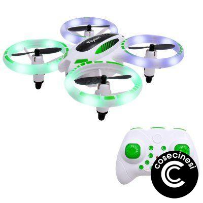 Flytec T21 Brushed RC Drone Headless Quadcopter