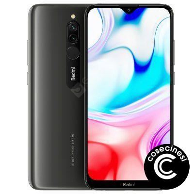 Xiaomi Redmi 8 4GB 64GB Octa Corec 12MP Dual Camera Mobile Phone 5000mAh Large Battery Smartphone