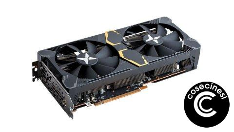 Coupon  Dataland RX 5500 XT 8G X Wargame Gaming Graphics Card