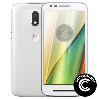 Motorola Moto E3 Power 4G Smartphone 5.0 inch Android 6.0 MTK 6735P Quad Core 1GHz 2GB RAM 16GB ROM