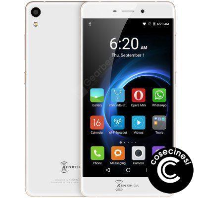 KENXINDA R6 Android 5.1 4G Smartphone MTK6753 Octa Core 1.3GHz 2GB RAM 16GB ROM