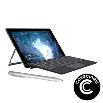 Coupon CHUWI UBook Intel Gemini Lake N4100 8GB RAM 256GB SSD 11.6 Inch Windows 10 Tablet With Keyboard Stylus Pen