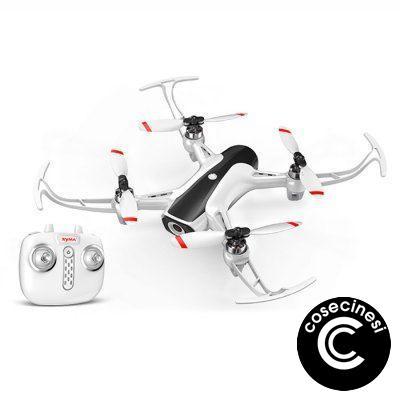 SYMA W1 PRO HD Dual Camera Brushless Aerial Drone