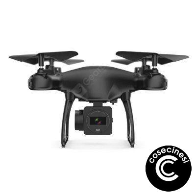 SMRC S30 2.4G 5G GPS RC Quadcopter Aerial Photography RC Drone with 4K Stabilization Camera RTF