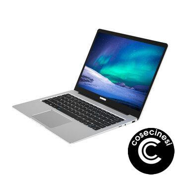 Coupon $299.99 for ALLDOCUBE KBook Lite Laptop 180-degree 13.5 inch 3K IPS Display Intel N3350 4G 128GB SSD 38Wh Full-featured Type-C Fanless Notebook
