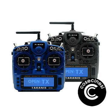 $229.99 for FrSky Taranis X9D Plus SE 2019 24CH ACCESS ACCST D16 Mode2 Transmitter M9 Hall Sensor Gimbal PARA Wireless Training Function for RC Drone