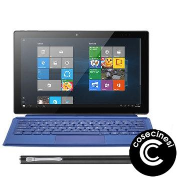 Coupon PIPO W11 Intel Gemini Lake N4100 64GB EMMC+180GB SSD 11.6 Inch Windows 10 Tablet With Keyboard Stylus Pen