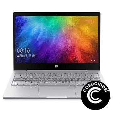 Coupon $969.99 for Xiaomi Mi Air Laptop 2019 13.3 inch Intel Core i7-8550U 8GB RAM 256GB PCle SSD Win 10 NVIDIA GeForce MX250 Fingerprint Sensor Notebook