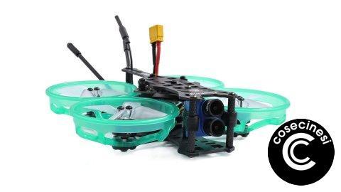 Coupon  GEPRC CineKing 4K 3-4S FPV Racing Drone Banggood