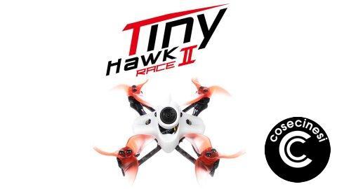 Coupon  EMAX Tinyhawk II RACE 2S FPV Racing RC Drone Banggood