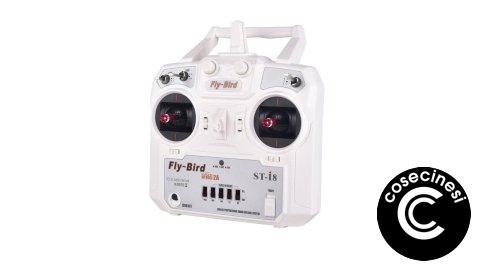 Coupon  FlyBird ST-i8 Transmitter with Receiver Banggood