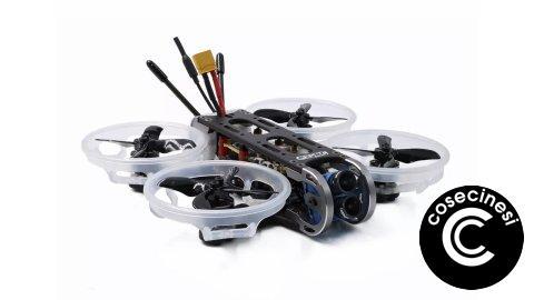 Coupon  GEPRC CinePro 4K HD 3-4S FPV Racing Drone Banggood [Advanced Version]