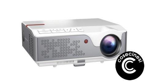 Coupon  RD826 Full HD 1080P LED Projector Banggood [Basic Version]