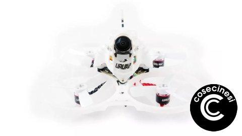 Coupon  URUAV UR85 BUSHIDO FPV Racing Drone Banggood