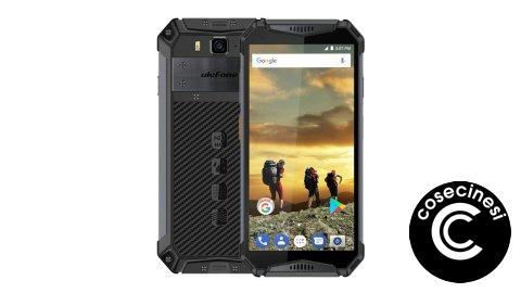 Coupon  Ulefone Armor 3 Banggood [4+64GB]