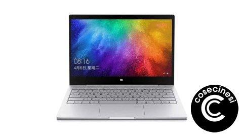 Coupon Xiaomi Mi Air Laptop 2019 13.3 inch [i7-8550U 8+256GB SSD GeForce MX250]