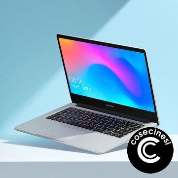 Coupon Xiaomi RedmiBook Laptop Pro 14 inch i5-10210U NVIDIA GeForce MX250 8GB RAM 512GB SSD Notebook