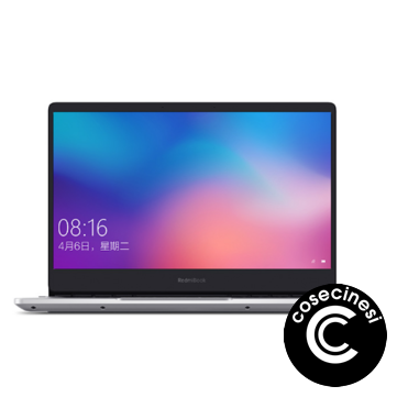 Coupon $669.99 for Xiaomi RedmiBook Laptop 14.0 inch AMD R7-3700U Radeon RX Vega 10 Graphics 16GB RAM DDR4 512GB SSD Notebook – Silver