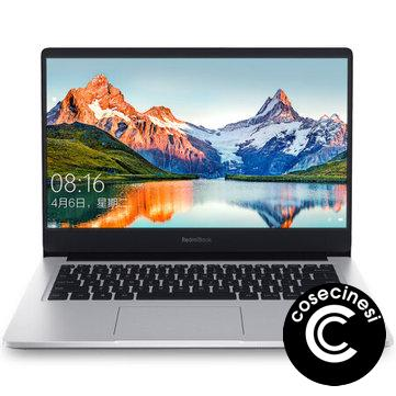 Coupon $489.99 for Xiaomi RedmiBook Laptop 14.0 inch Intel Core i3-8145U Intel UHD Graphics 620 8G DDR4 256G SSD Notebook