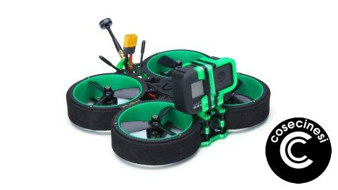 Coupon  iFlight Green Hornet FPV Racing RC Drone Banggood