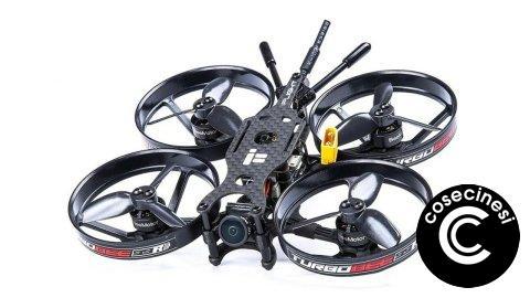 Coupon  iFlight TurboBee 99R 2-3S FPV Racing RC Drone Banggood