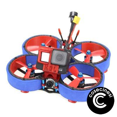 HGLRC Veyron 3 Cinewhoop FPV Racing Drone with Caddx Vista 4S / 6S
