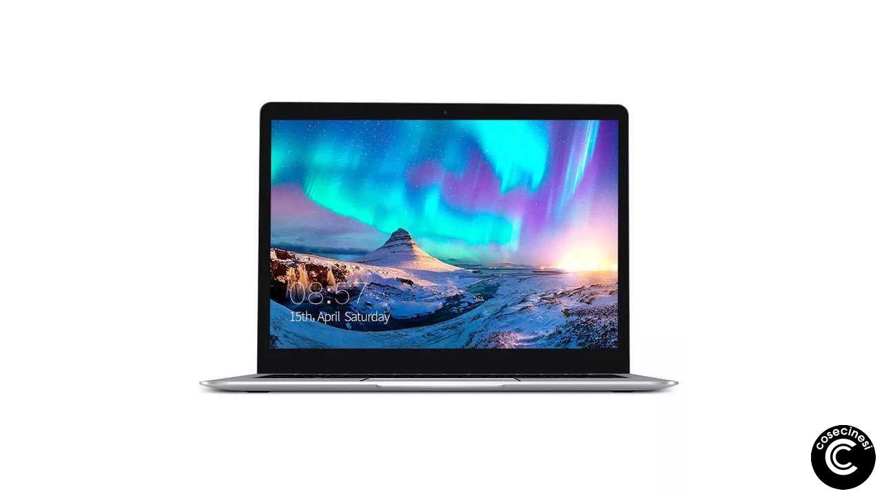 Codice sconto coupon  ALLDOCUBE Thinker Laptop [m3-7Y30 8+256GB SSD Intel HD Graphics 615]