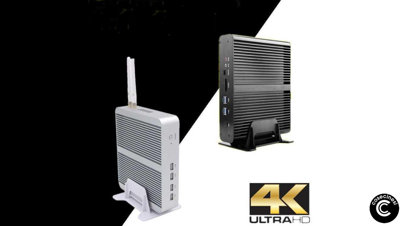 Codice sconto coupon  Eglobal V7 Mini PC [I7-7560U Intel HD Graphics 620]