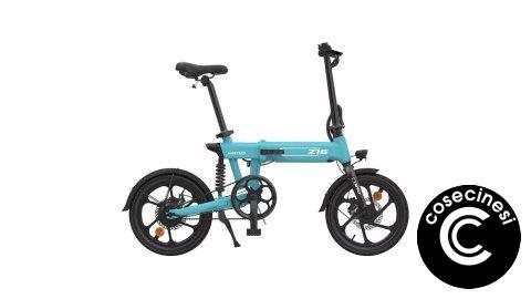 Xaiomi HIMO Z16 Folding Electric Bike