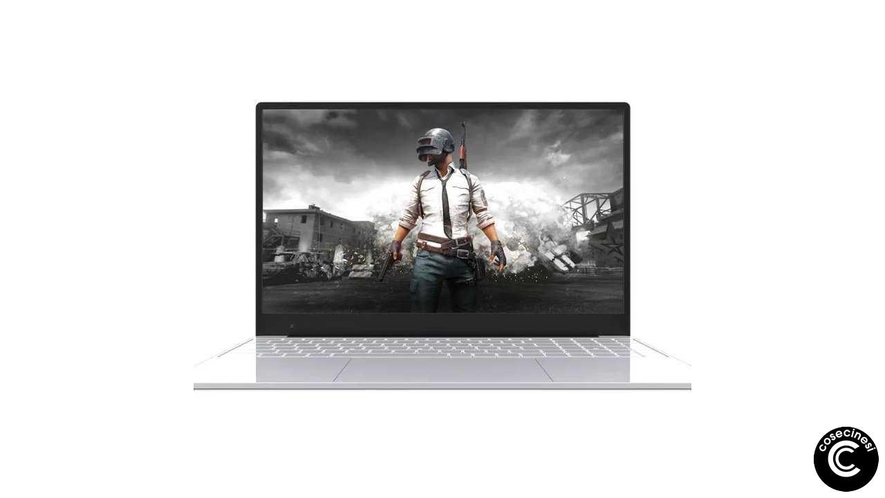 Codice sconto coupon  T-bao Tbook X8S Pro Laptop [i3-5005U 8+128GB SSD HD5500]