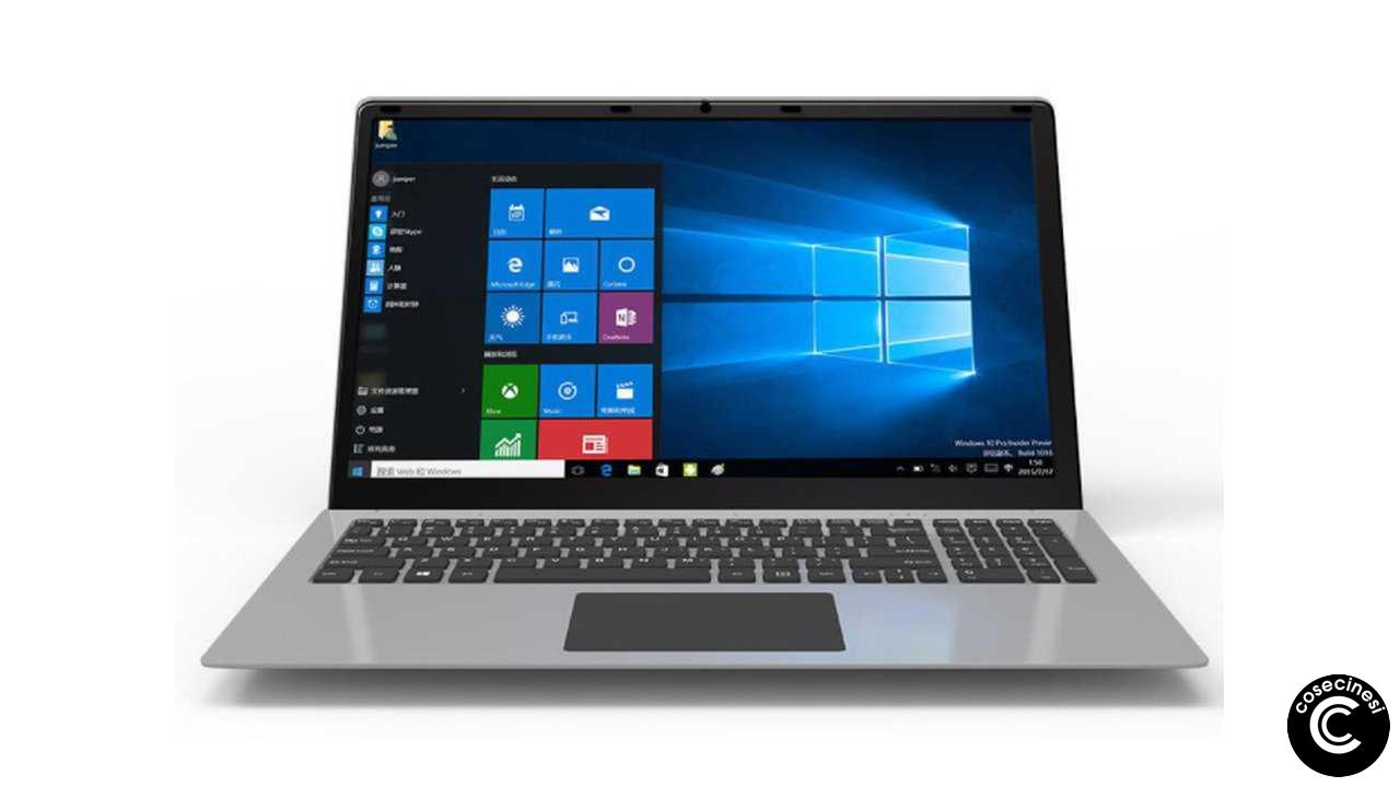 Codice sconto coupon  YEPO 15.6 inch Laptop [N3350 Intel HD Graphics 500 6+500GB]