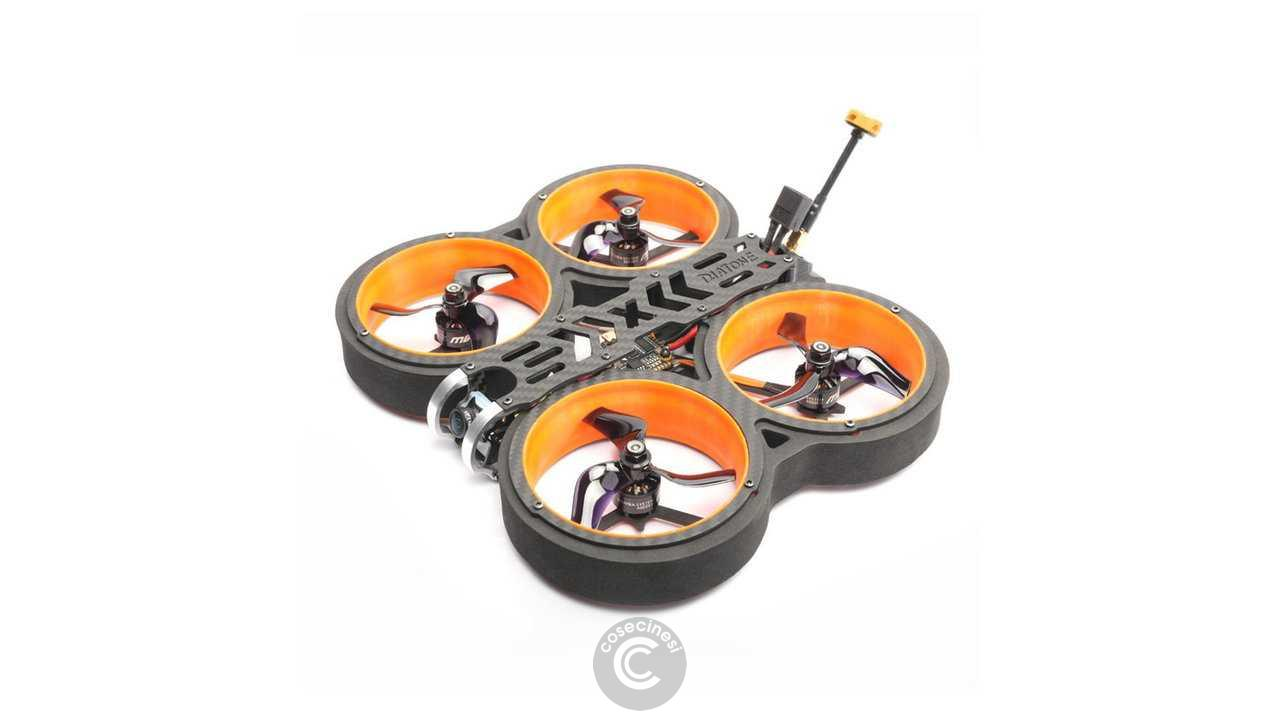 Codice sconto coupon  DIATONE MXC TAYCAN 349 FPV Racing Drone [with DJI FPV Air Unit]