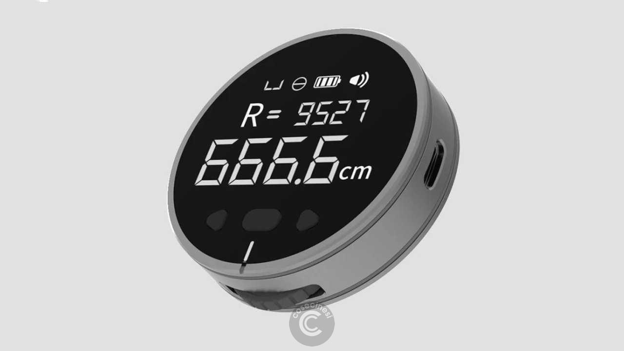 Codice sconto coupon  Xiaomi DUKA Little Q Electronic Ruler [Czech Warehouse]
