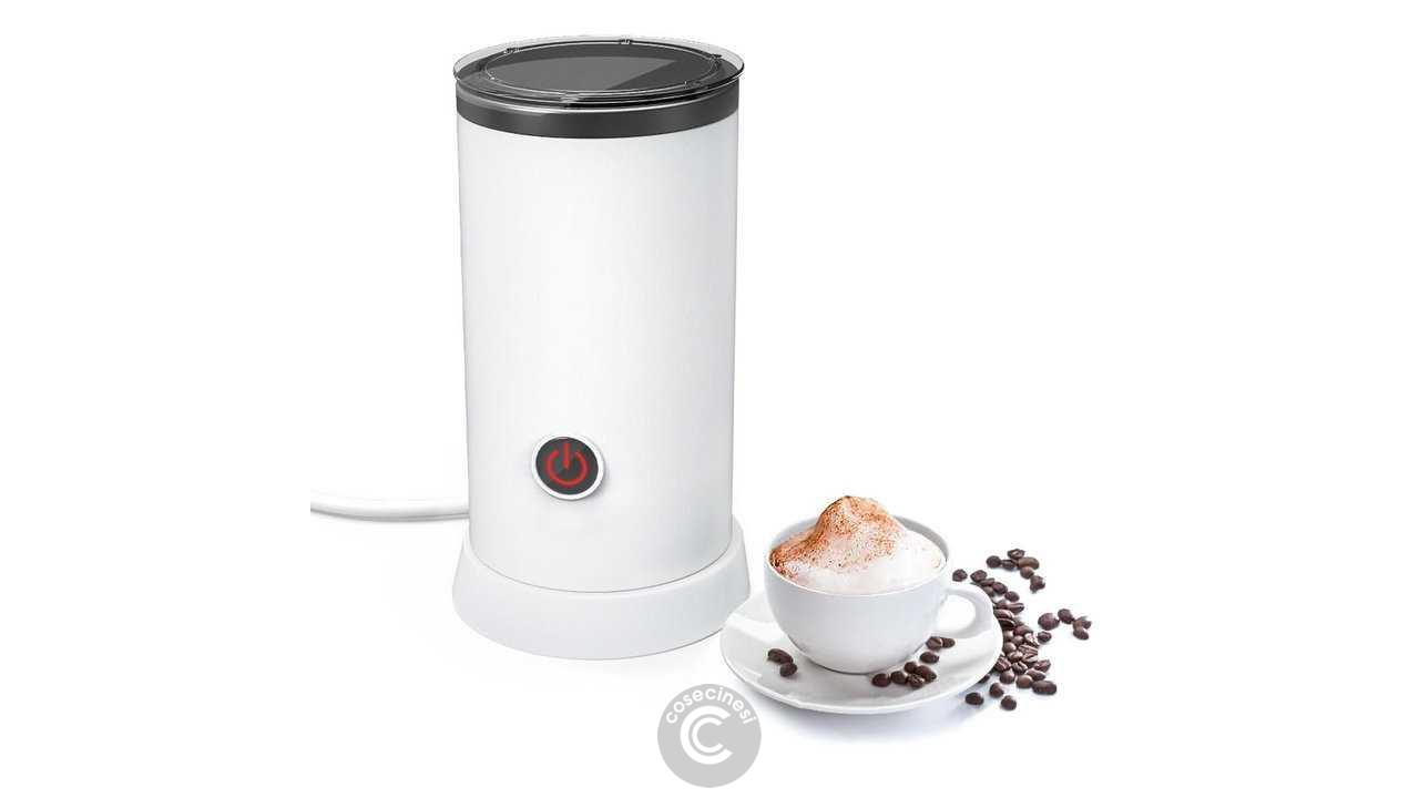 Codice sconto coupon  Digoo DG-HS005 Electric Milk Frother