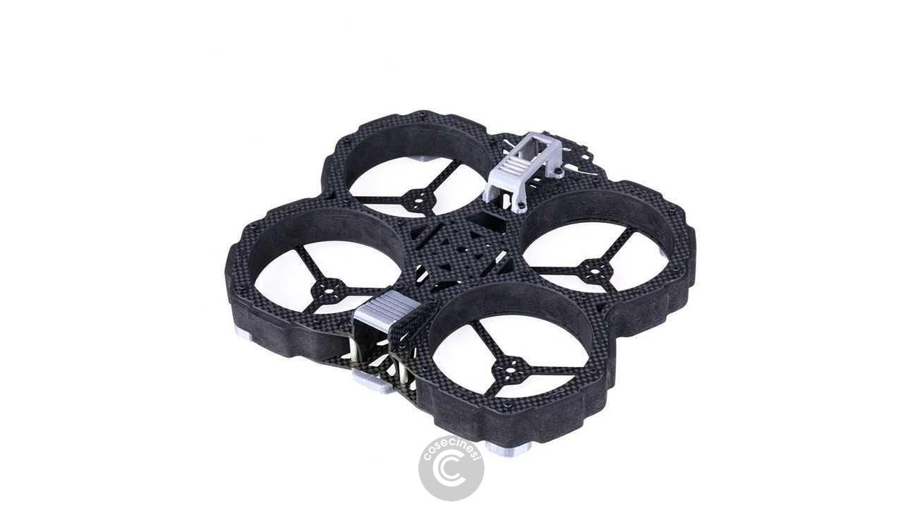 Codice sconto coupon  Flywoo Chasers 138mm Frame Kit [DJI Version]