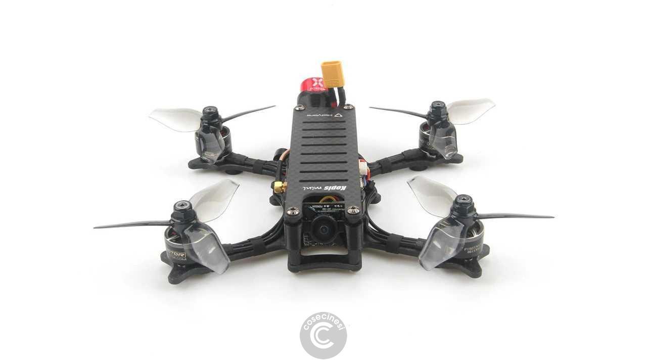 Codice sconto coupon  Holybro Kopis Mini FPV Racing Drone