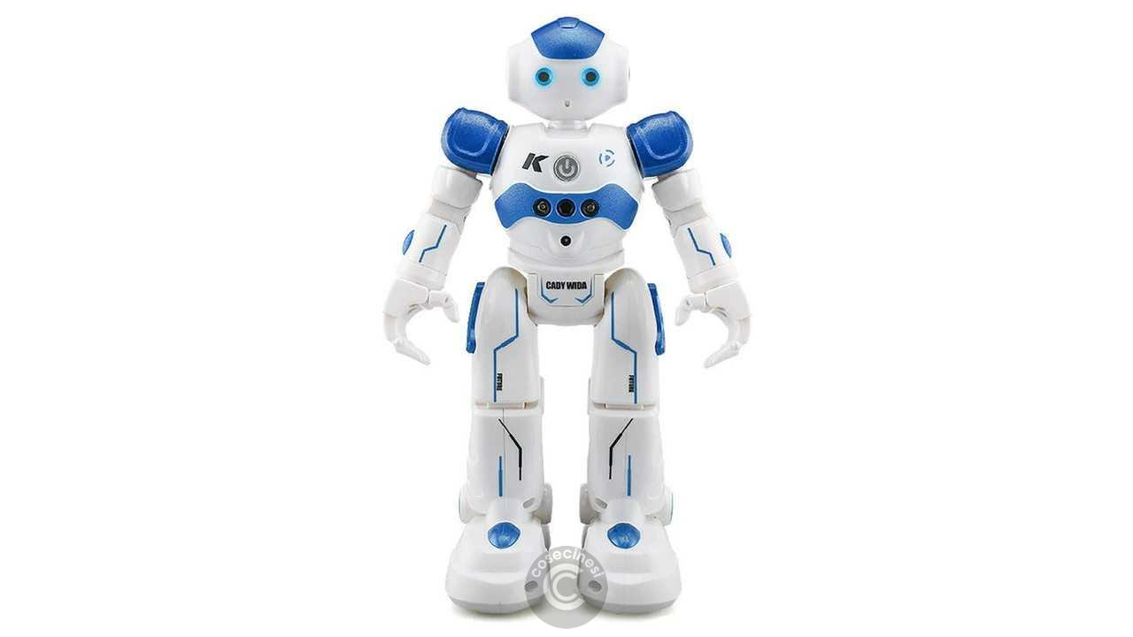 Codice sconto coupon  JJRC R2 Cady Dancing Gesture Control Robot Toy