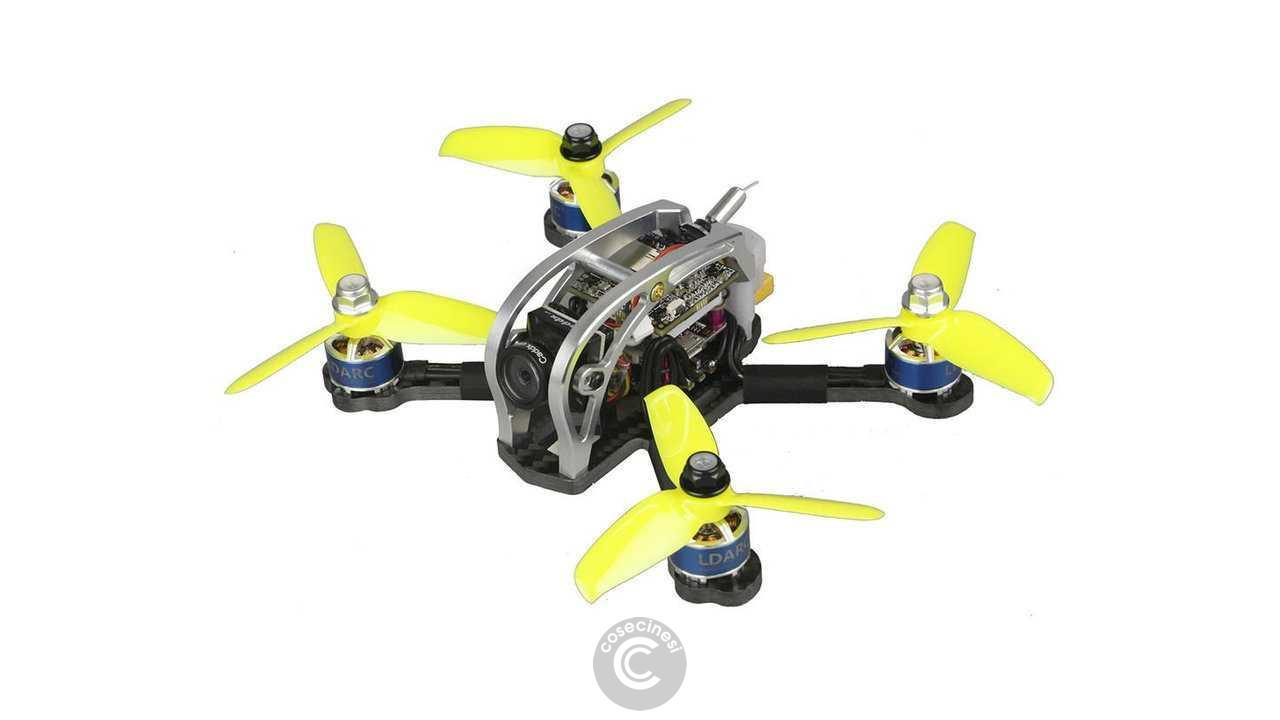 Codice sconto coupon  LDARC 130GTI-HD FPV Racing Drone