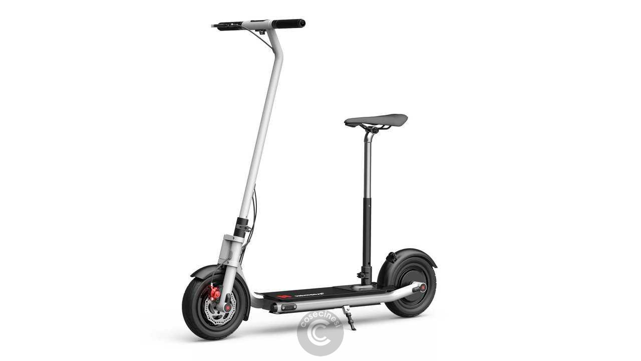 Codice sconto coupon  NEXTDRIVE N-7 Foldable Electric Scooter [26km/h]