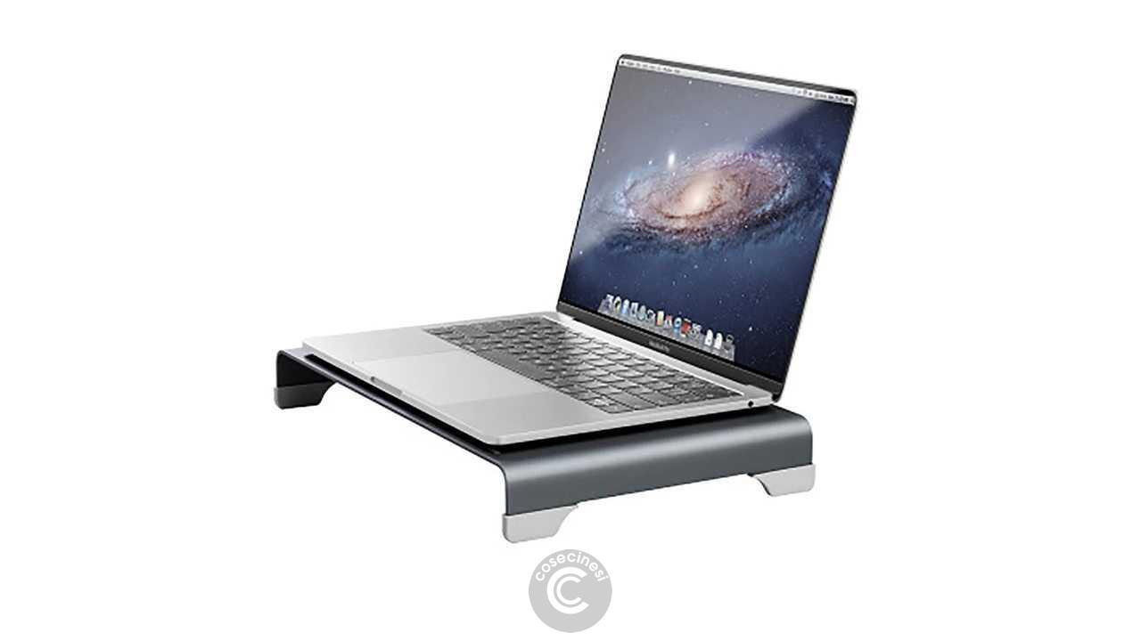 Codice sconto coupon  Vaydeer Aluminum Laptop Stand [4K+USB3.0+WLAN+TYPE-C]