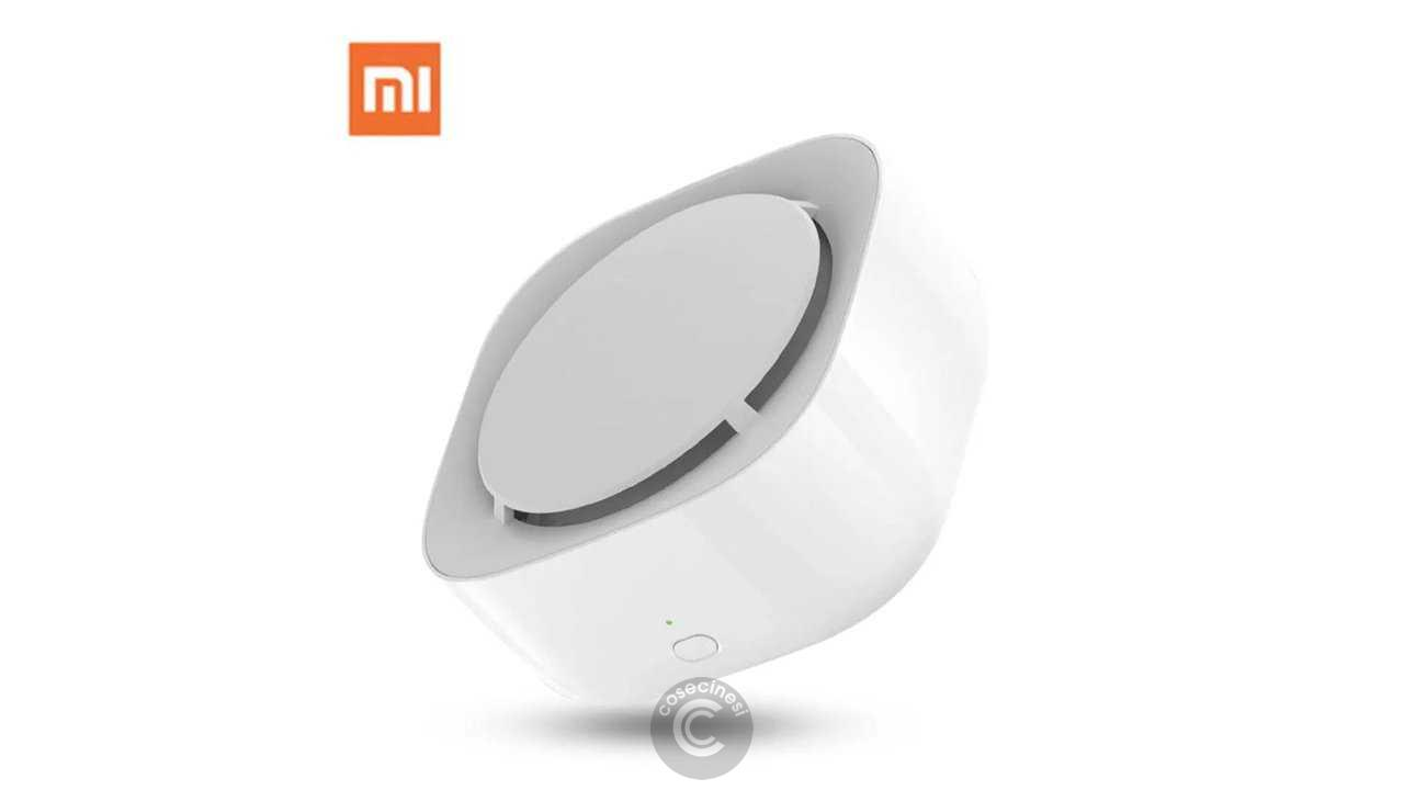 Codice sconto coupon  Xiaomi Mijia Electric Household Mosquito Dispeller