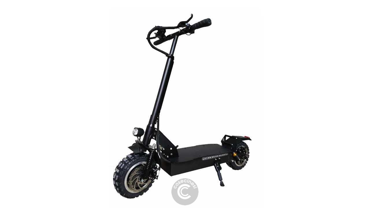 Codice sconto coupon  ZAPCOOL T103-1 Folding Electric Scooter