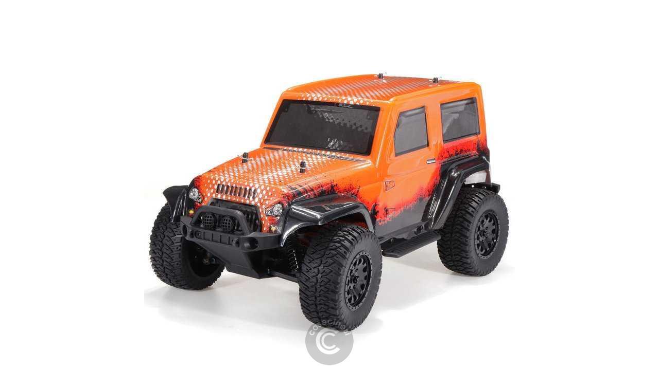 Codice sconto coupon  94702 1/10 4WD RC Car